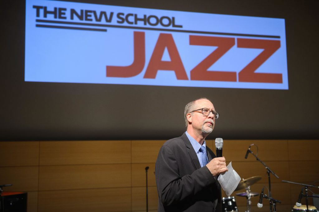 After Three Decades, Jazz Dean Martin Mueller Retires