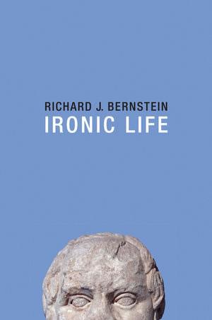 Richard J. Bernstein, Vera List Professor of Philosophy