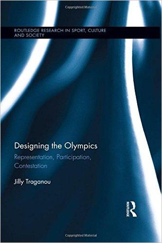 Jilly Traganou, Associate Professor of Spatial Design