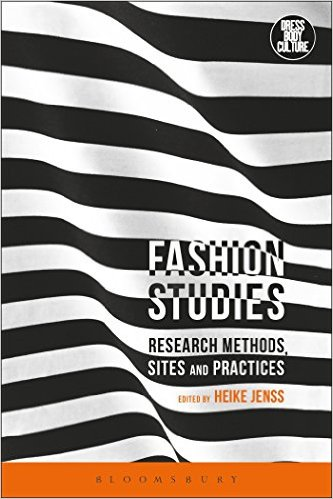 Heike Jenss, Associate Professor of Fashion Studies