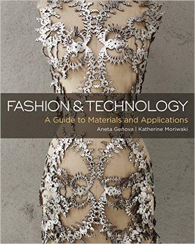 Aneta Genova, faculty member in BFA Fashion Design Program, and Katherine Moriwaki, Assistant Professor of Media Design