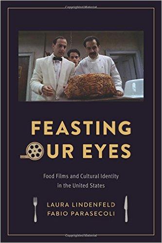 Fabio Parasecoli, Associate Professor of Food Studies