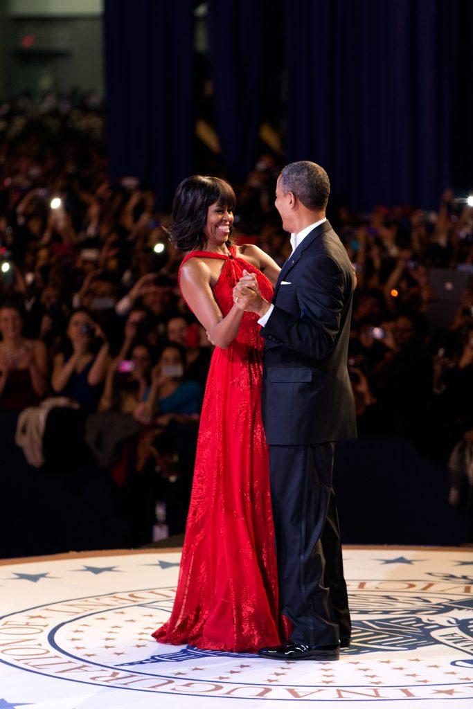 Inaugural Ball, January 21, 2013