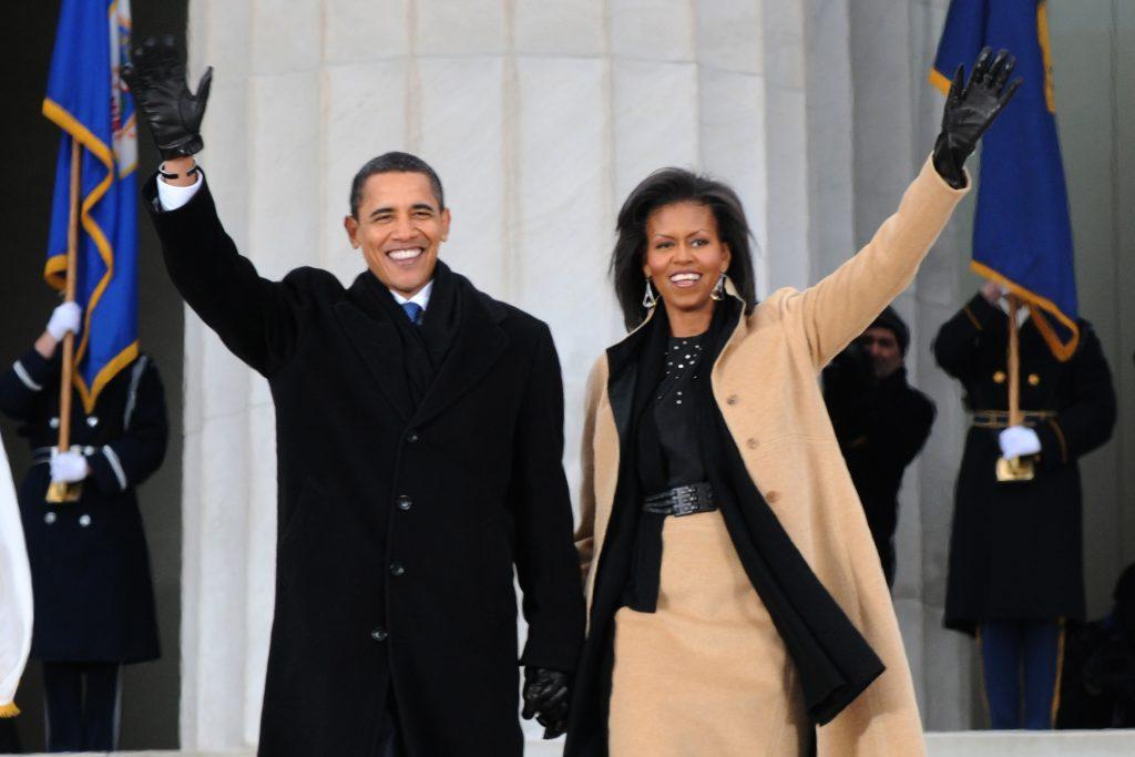 Lincoln Memorial, January 18, 2009