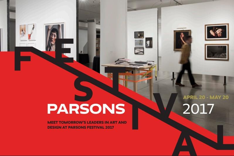 Parsons Festival 2017