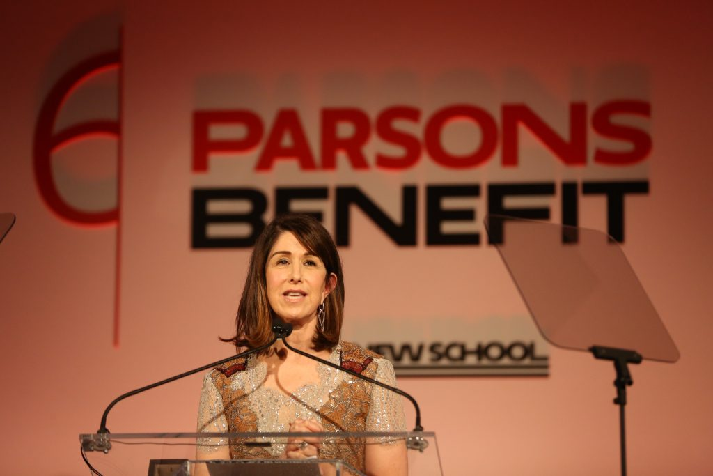 Karen Katz, CEO and President of Neiman Marcus