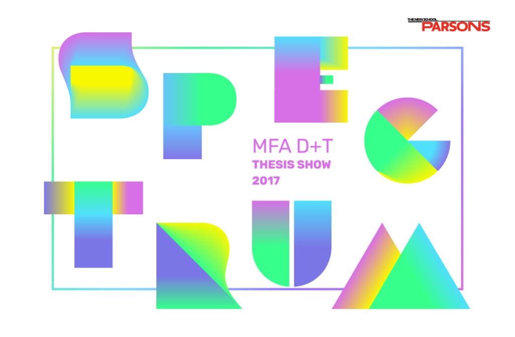 Mfa Thesis Graphic Design