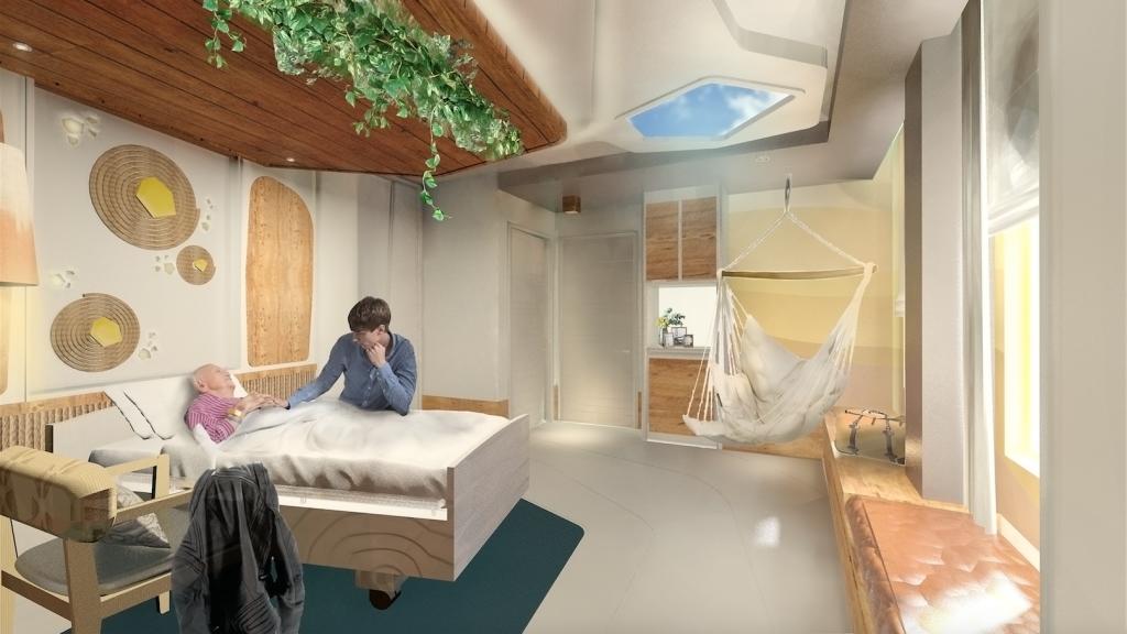 KA Bedroom