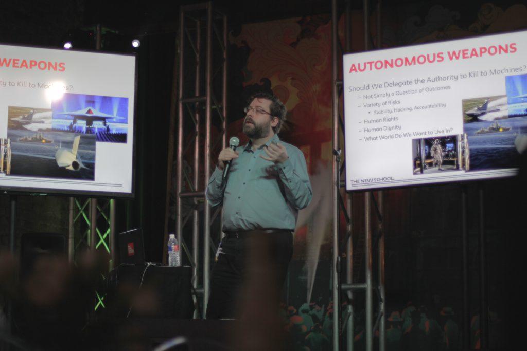 XPRIZE Futurecasting Workshop at SXSW