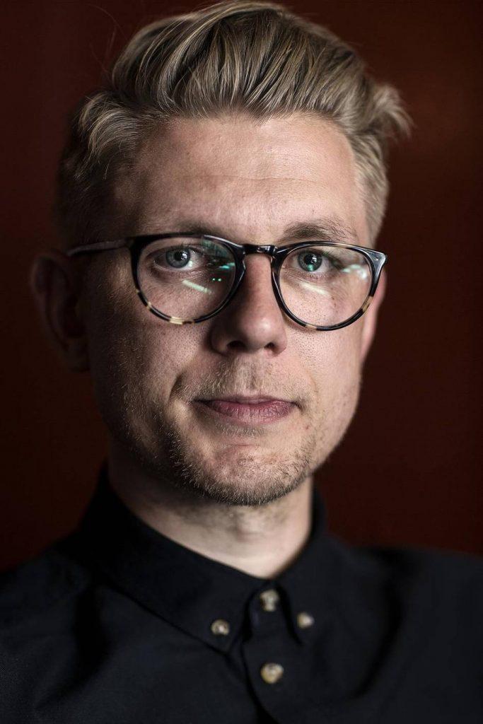 Morten Høi Jensen
