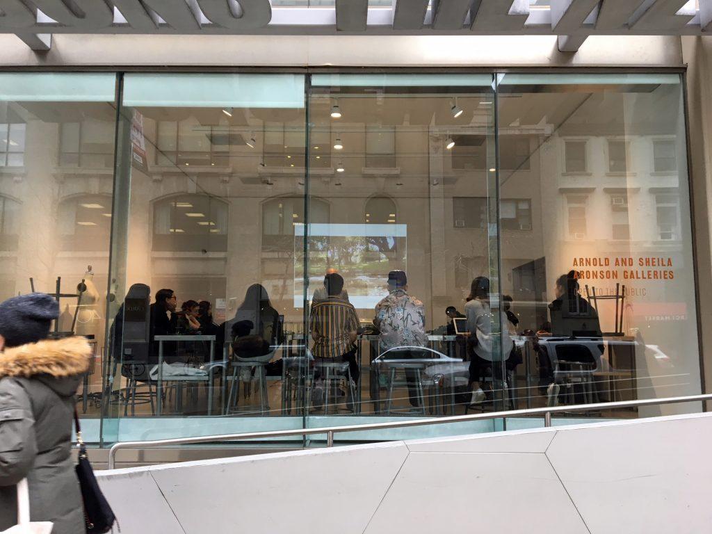 Aronson Gallery