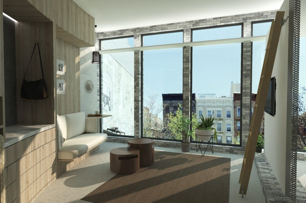 Jesse Cermak-BFA Interior Design