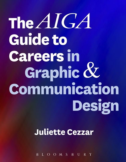 Juliette Cezzar, Assistant Professor of Communication Design