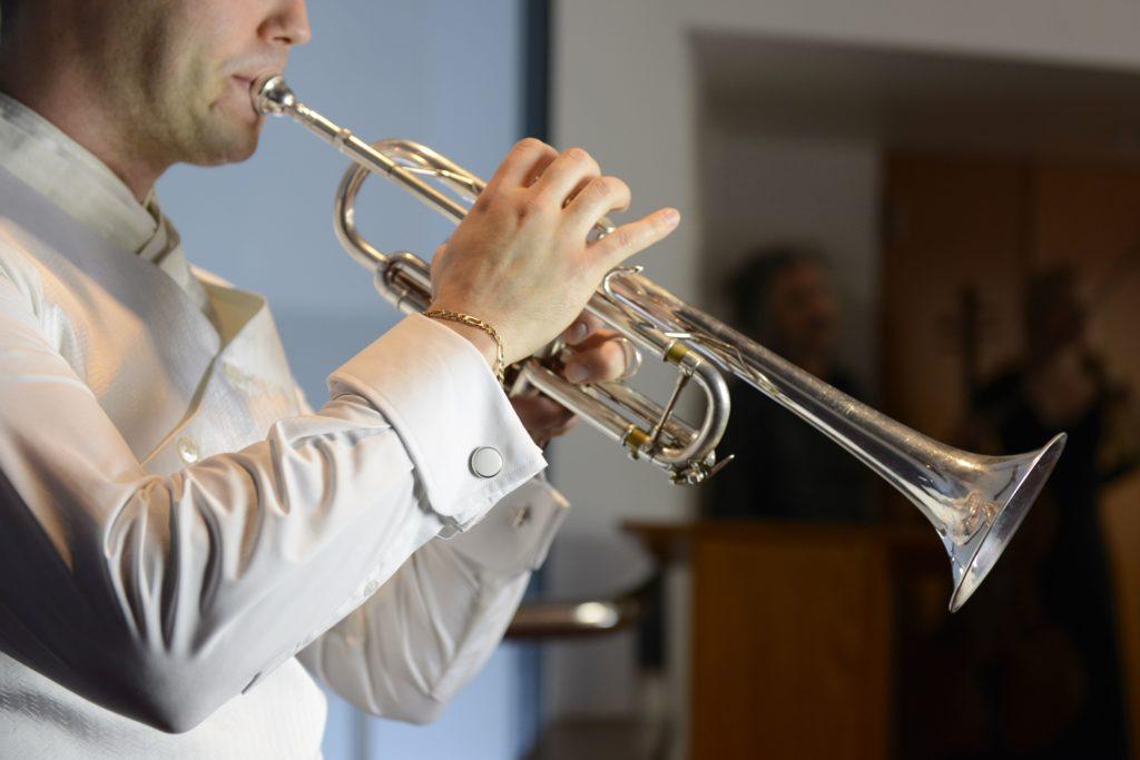 Nathan Hepler, Trumpet