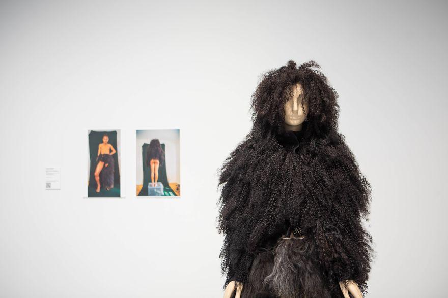 Carly Heywood, Fashion Design '19