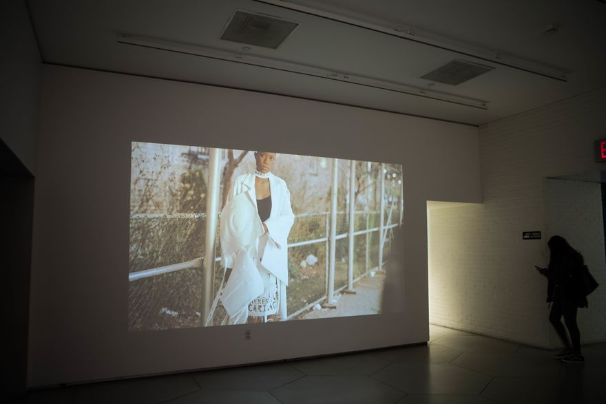 Joy Douglas, Fashion Design '17