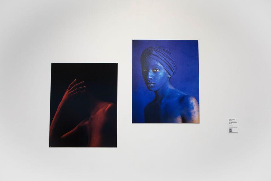Rachel Cassandra Gibbons, Photography '17