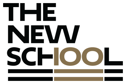 The New School Celebrates 100 years of new with a year of celebrations, exhibitions, and programs...