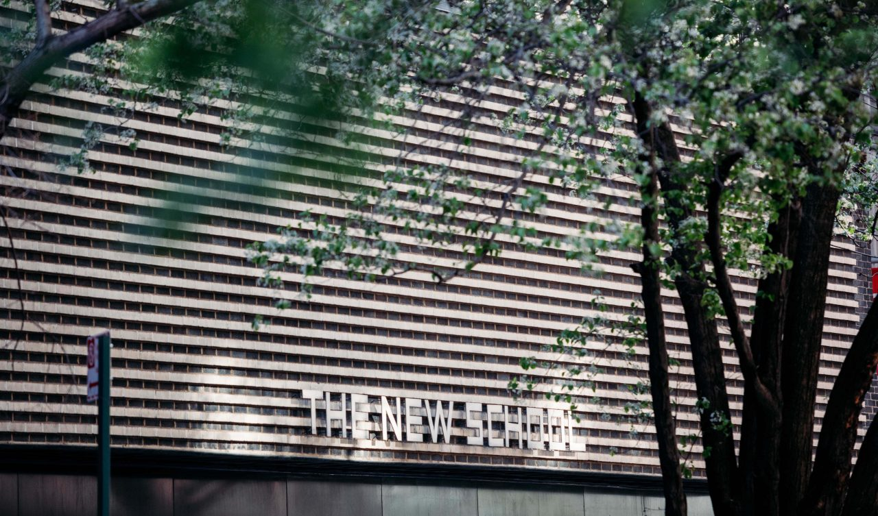 Joseph Urban and the construction of 66 West 12th Street Building gave The New School its first permanent home...