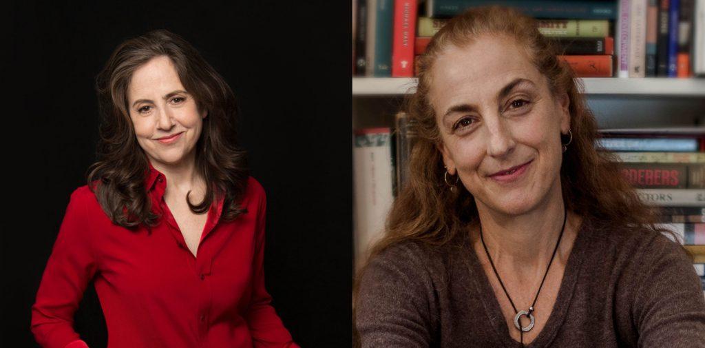 Professors Helen Schulman and Alexandra Chasin winners of 2019 Guggenheim Fellowships