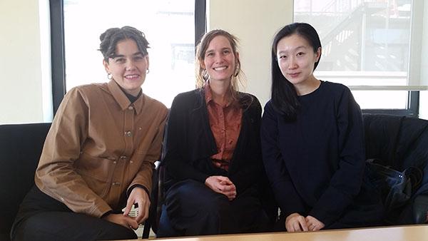 Angelica Stathopoulos, Teresa Casas Hernandez, and Yi Wu
