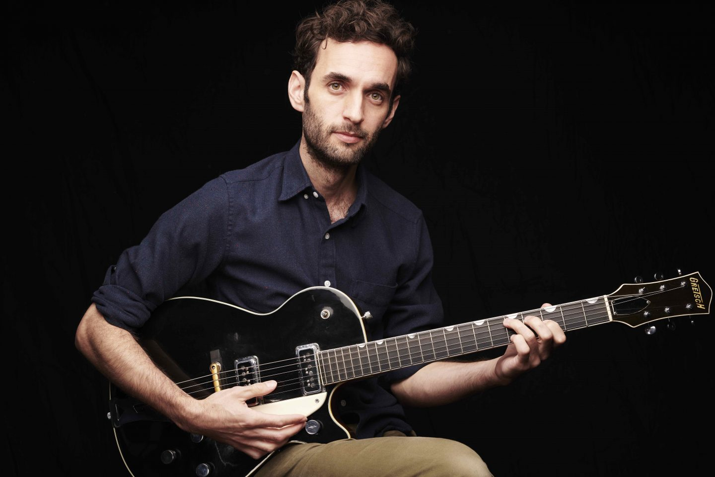 Julian Lage, a faculty member in the School of Jazz and Contemporary Music, was nominated for Best Improvised Solo for his album