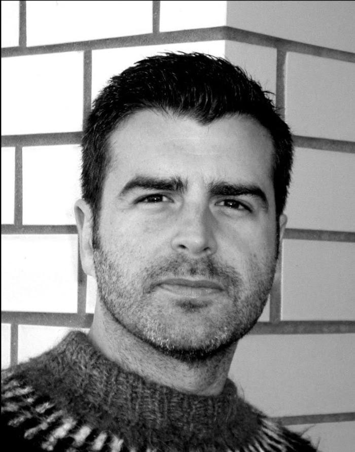 Professor Raul Rubio