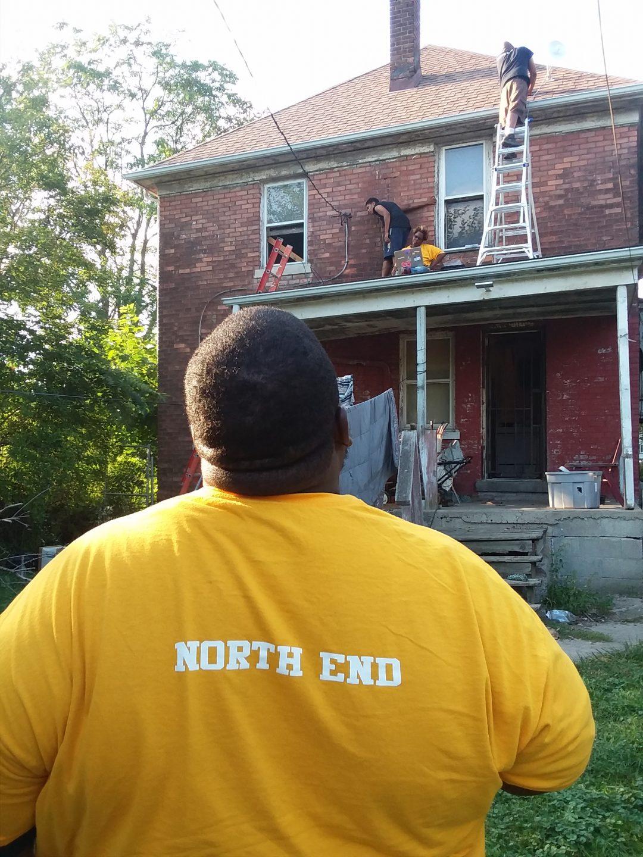 Establishing Digital Equity on the North Side of Detroit