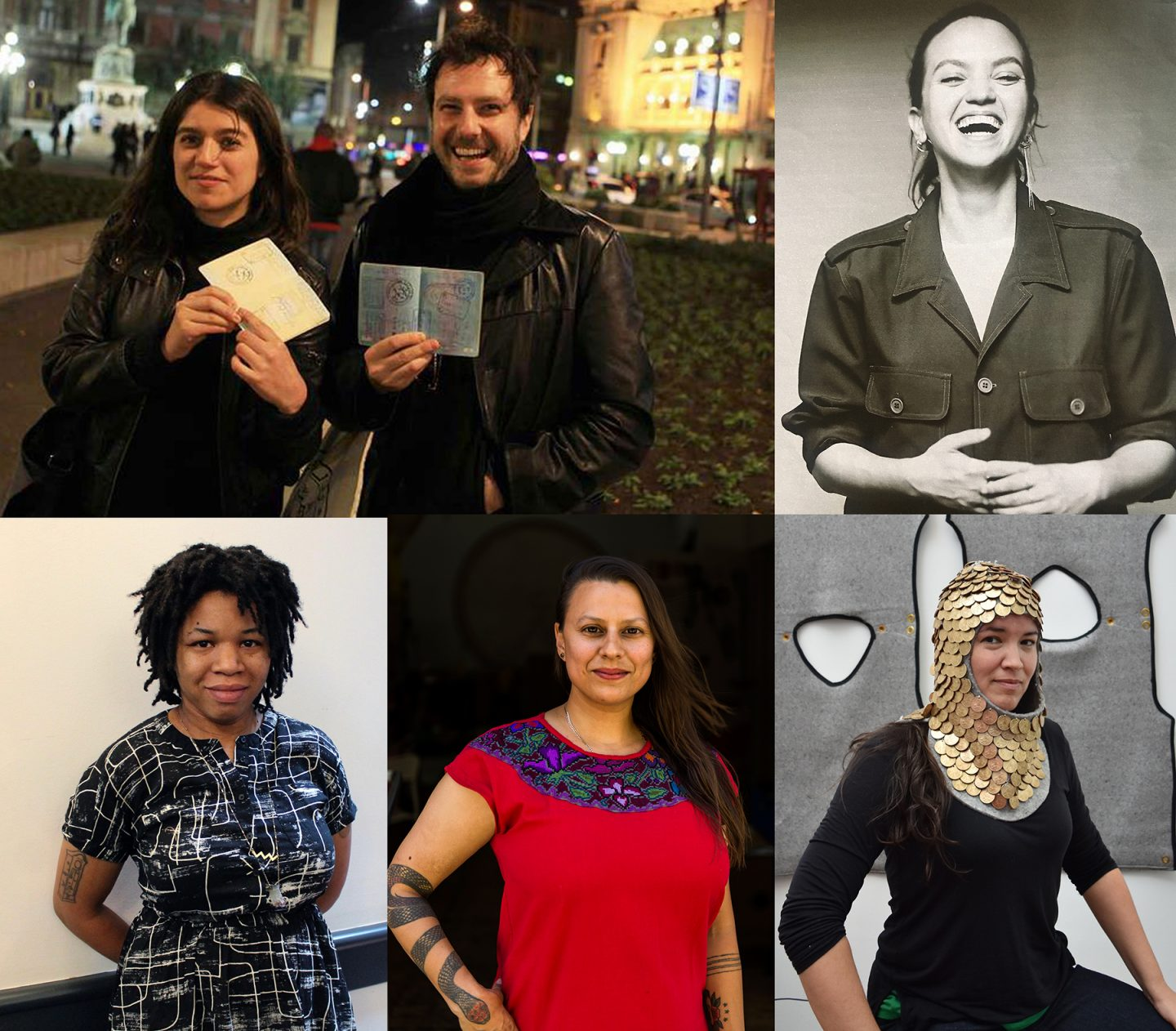 The Vera List Center For Art And Politics Announces Five New Fellows For 2020 2022 And The Selection Of Five New Advisory Board Members New School News