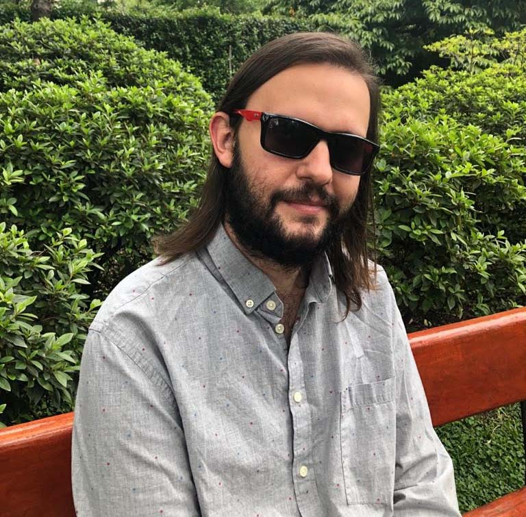 Santiago Mandirola, PhD candidate at The New School for Social Research, was recently awarded a Dissertation Research Improvement Grant by the National Science Foundation