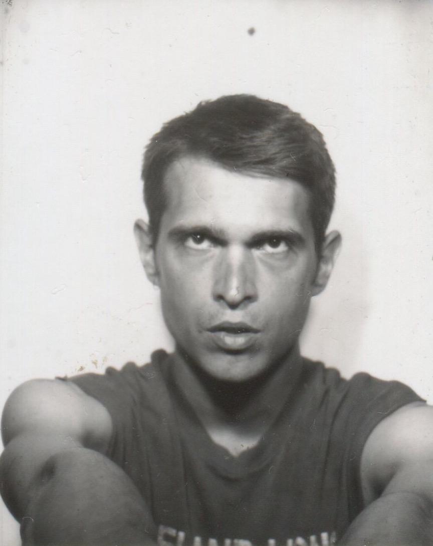 Logan Sibrel