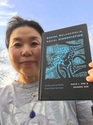 blogs.newschool.edu: Shinhee Han, Counselor at The New School, Earns Notable Recognition for Book on Social and Psychic Lives of Asian Americans