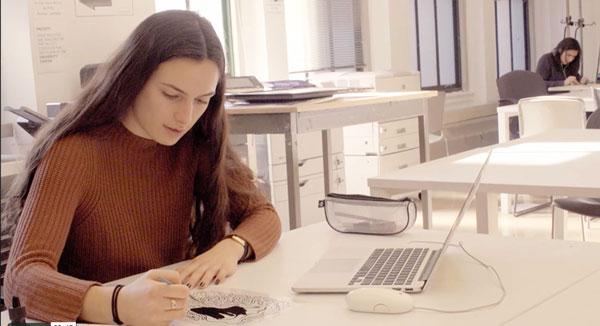 Amina-video