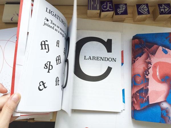 parsonsparissummer-bookdesign