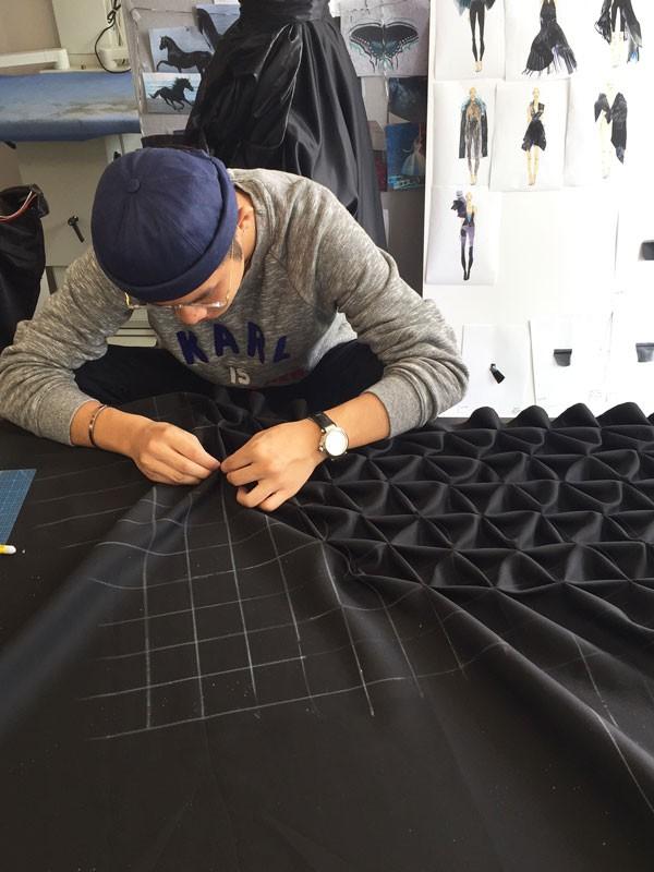 parsonsparissummer-textile