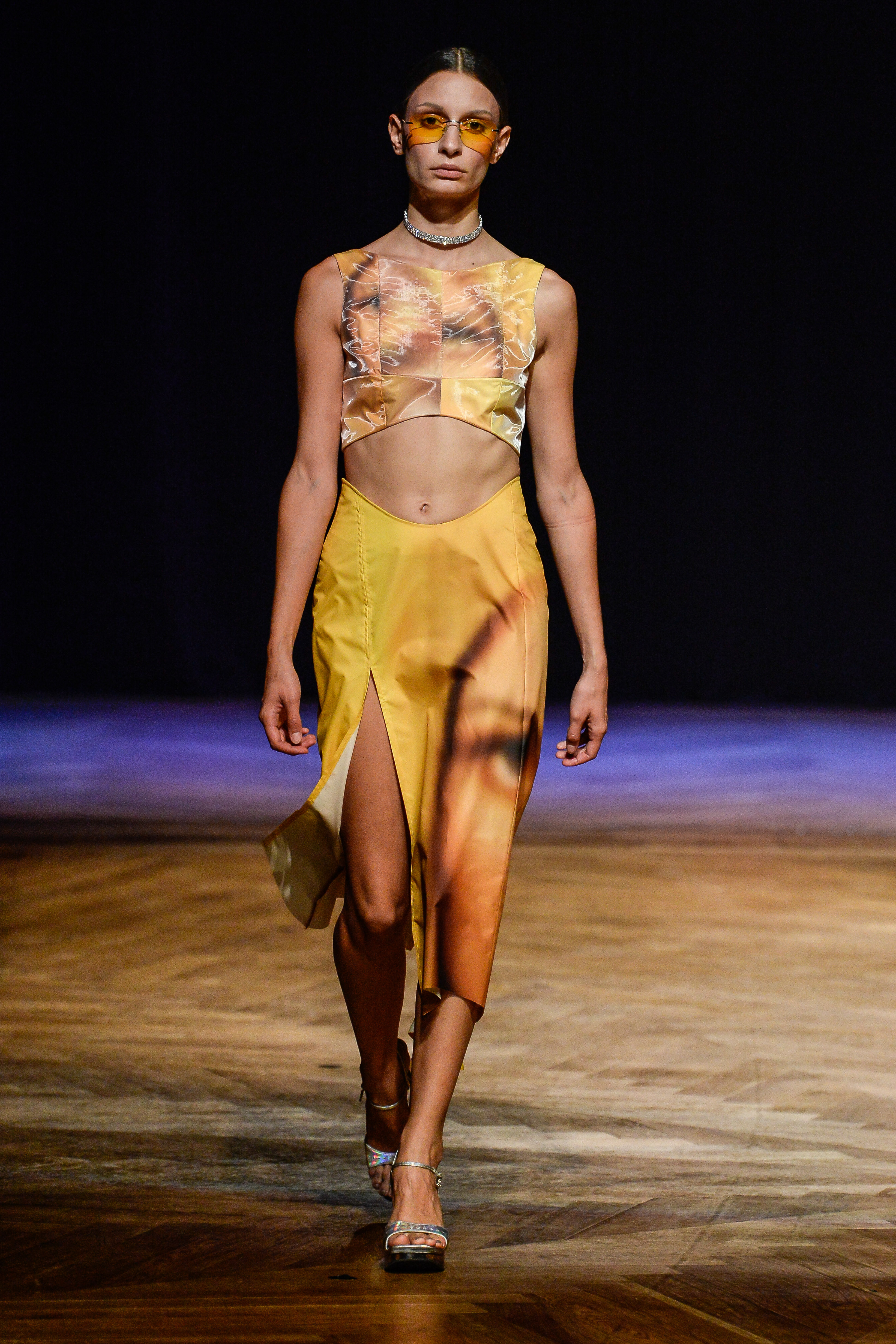 Art Colleges In New York >> SHOW 2018 – Parsons Paris Fashion Design Graduates ...