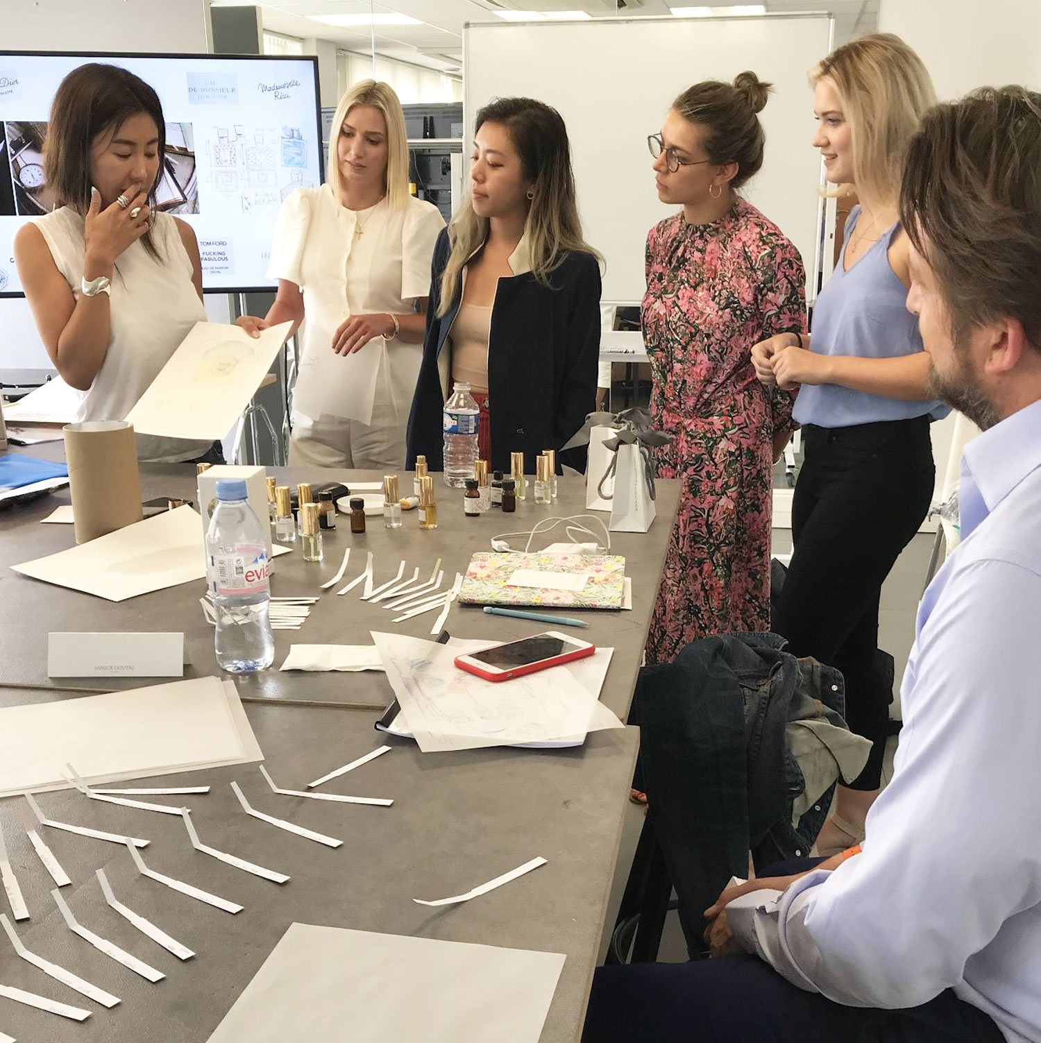LAUNCH OF JOINT SUMMER COURSE WITH POLIMODA