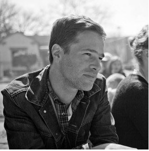 Faculty Spotlight – Jason Glasser