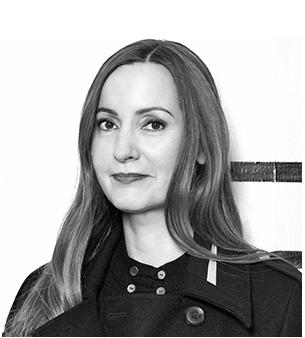Faculty Spotlight – Katharina Sand