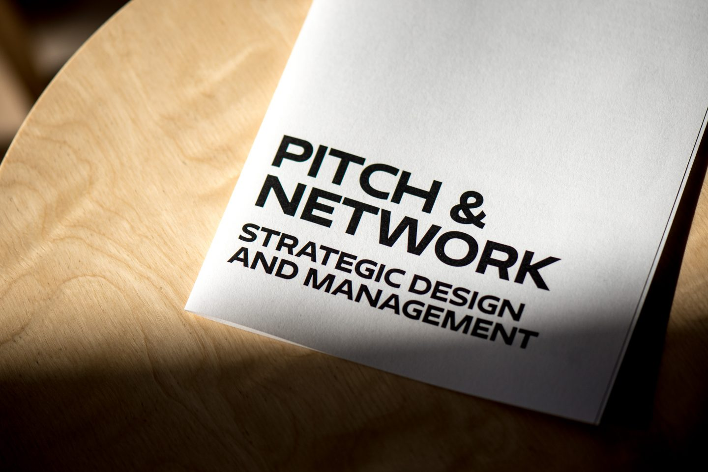 SDM Pitch & Network