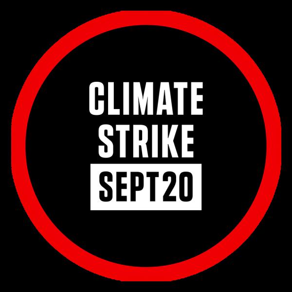 Parsons Paris : Climate Strike 2019