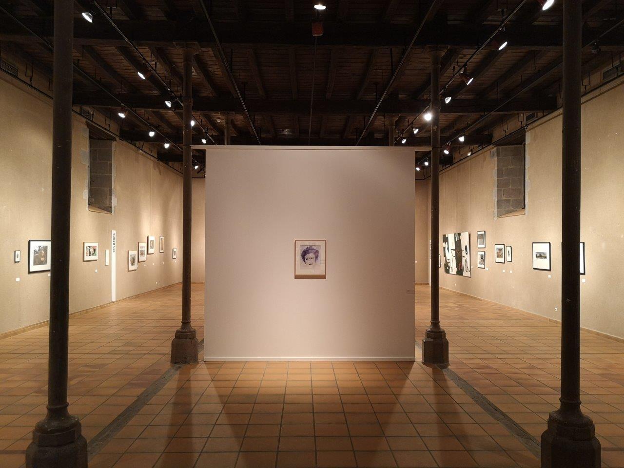Lorraine Audric: Berlin/Trizac