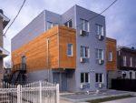 Just Green Housing, Della Valle Bernheimer