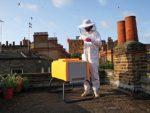 Beekeeper, Living Concrete/Carrot City, ©Omlet.com