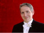 Conductor David Hayes