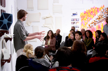 Negotiating the Terrain of Design Studies: Research, Reflection, Practice: November 2 and 3
