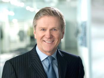 Joseph R. Gromek Elected to Lead Board of Trustees