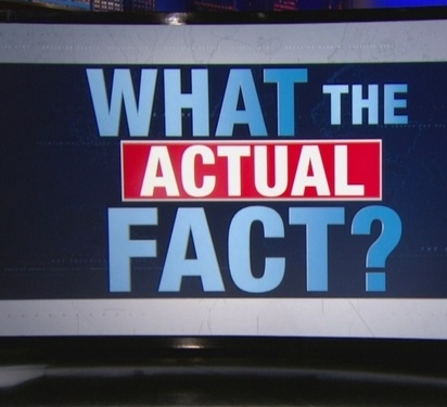 """Fact-Checking """"The Daily Show"""": The Real Journalists Who Keep Fake News Honest"""