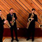 Schneider Concert Series Presents The Donald Sinta Saxophone Quartet