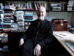 Simon Critchley, Hans Jonas Professor of Philosophy.